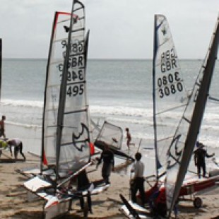 2009 UK Nationals – Saundersfoot