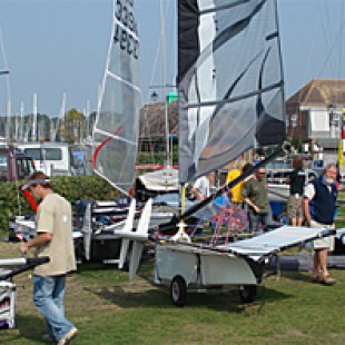 Lymington Open