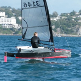 National Championships – Royal Torbay Yacht Club