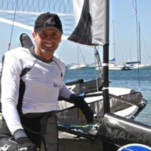 STOP PRESS: Simon Payne wins the 2010 Puma Moth Worlds