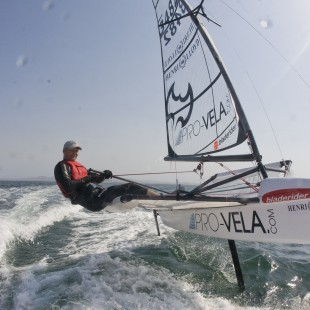 European Foil Fest – Mar Menor
