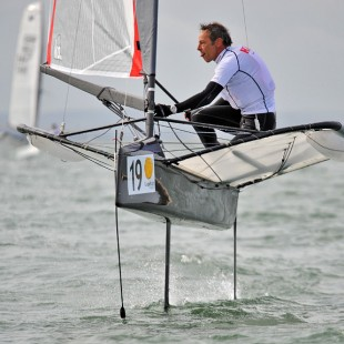 Winter championships 2011/12 Overall