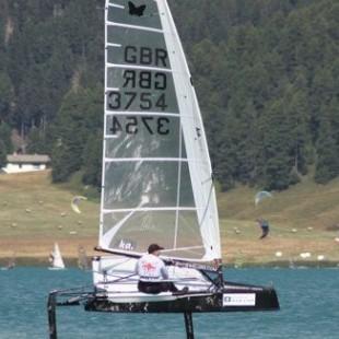 2010 European Championships – Silvaplana