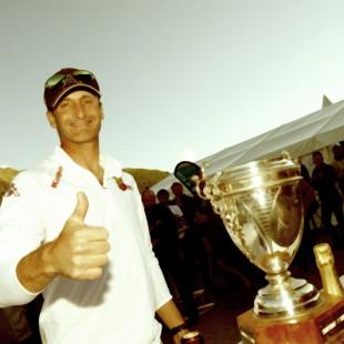 Interview with Triple World Champion Simon Payne