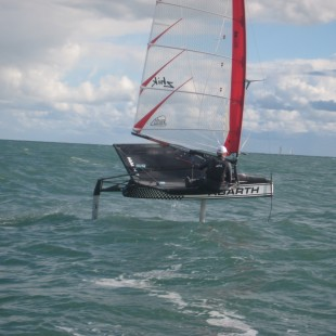 2012 Hayling Moth GP