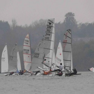 2012 Moth Winter GP #1 – Draycote Dash
