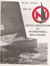 IMCA UK YB Cover 1967-68