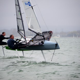 Noble Marine UK Grand Prix Series Update 2013/14