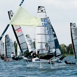 2015 Europeans Entries Now Open